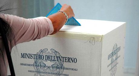 Elezioni politiche 04/03/2018: Opzione per l'esercizio del voto Elettori temporanemente all'estero